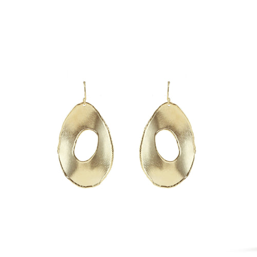 Roberta Organic Earrings
