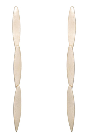 Lesia Thin Drop Earring