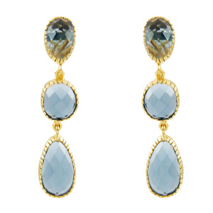 Megan Stone Earrings