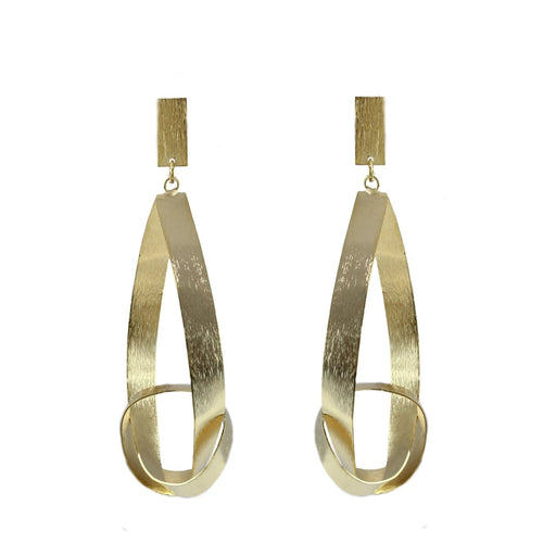 Freya Drop Earrings