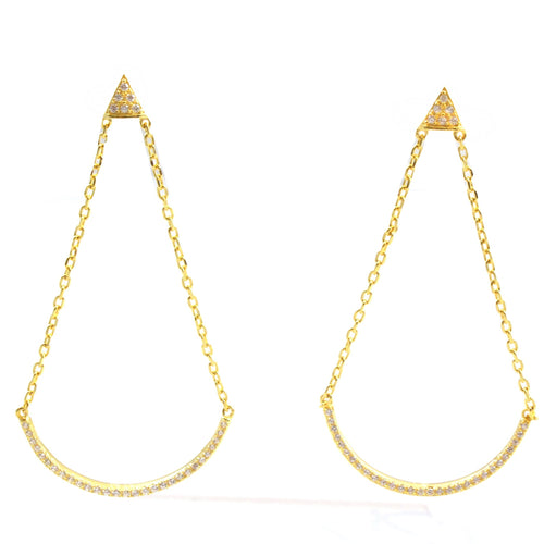 Neal Drop Earrings