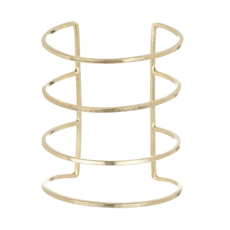 PORTIA FOUR TIER CUFF