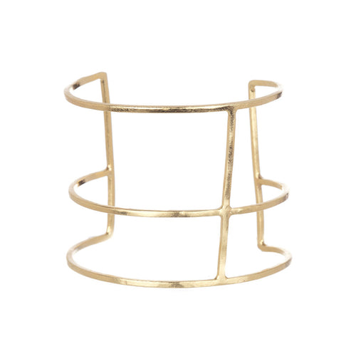PHOEBE TRIPLE TIER CUFF