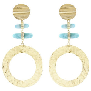 SBICCA EARRINGS
