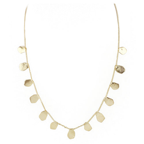 Sondre Necklace