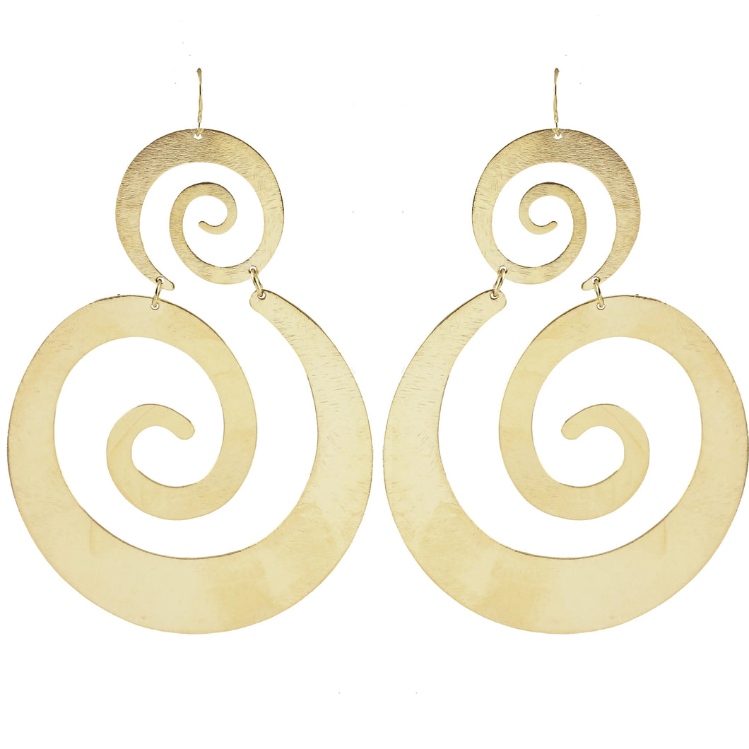 Zorka Earrings