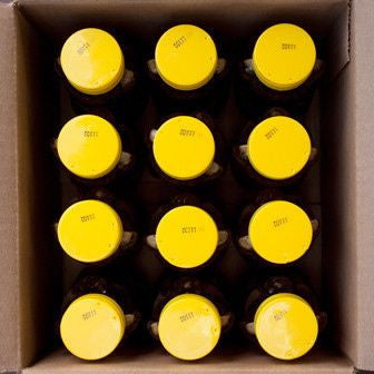 Wild Flower Honey CA - Case of Twelve 12oz Bears - FREE SHIPPING