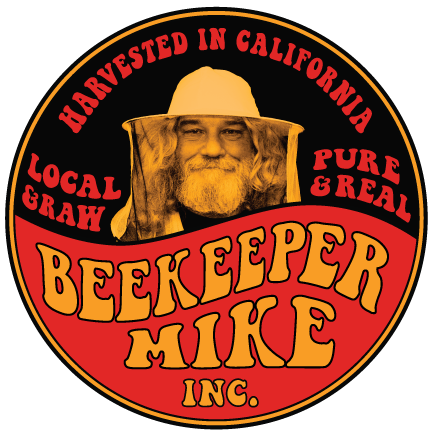 Beekeeper Mike,  A Family Business Serving the Bees and You.