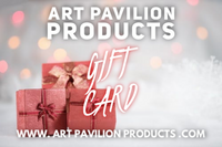 ART PAVILION PRODUCTS DIGITAL GIFT CARD