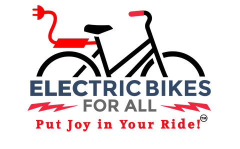 electrilc bikes for all