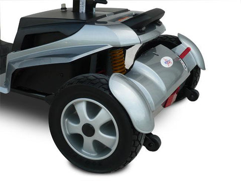 EV Rider Rider Xpress Transportable Scooter - Electric Bikes For All
