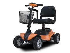 EV Rider Rider Xpress Transportable Scooter