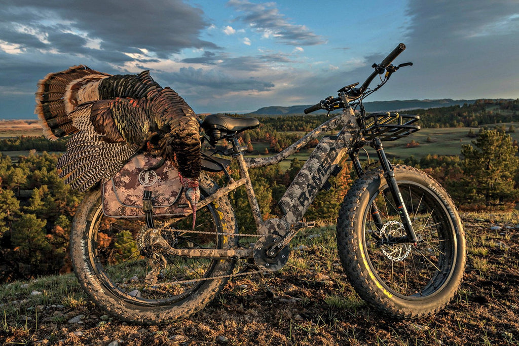 Rambo CAMO R1000XPC - Electric Bikes For All