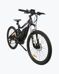 Ecotric Tornado Full Suspension 750W Electric Mountain Bike