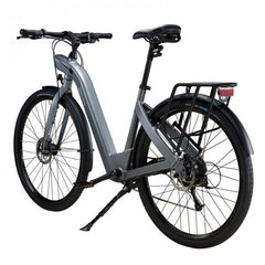 BESV CF1 36V 250W 700c Gray Stepthrough Cruiser/Commuter Electric Bike