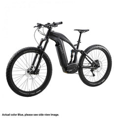 BESV TRB1 20mph AM L 490 Blue 250W Electric Mountain Bike