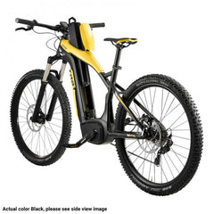 BESV TRB1 20mph XC L 490 250W Black Electric Mountain Bike