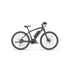 Lombardo E-Amanatea Commuter Electric Bike EL28AA-22 - Electric Bikes For All