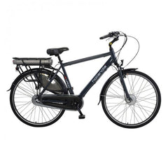 Hollandia Evado Nexus 3.19 700C Men's Electric Bike - Electric Bikes For All