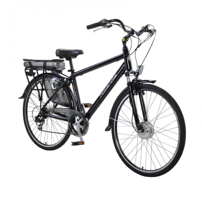 Hollandia Evado 7.21 700C Men's Electric Bike - Electric Bikes For All