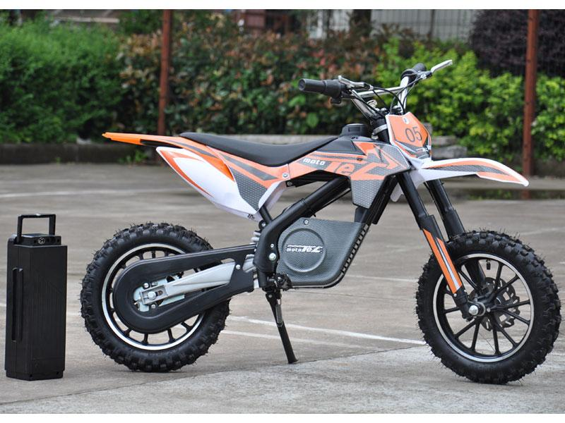 MotoTec 24v 500w MT-Dirt-500 Electric Dirt Bike - Electric Bikes For All