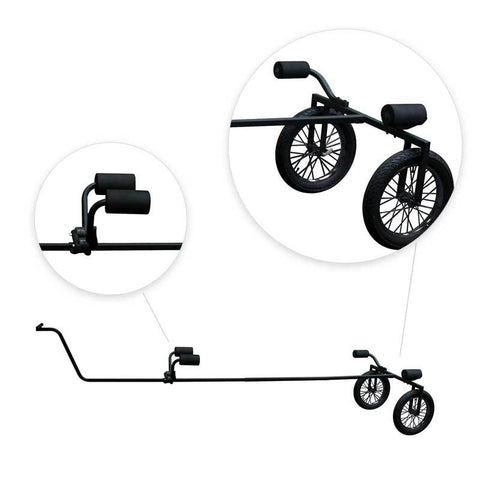 Rambo CANOE/KAYAK TRAILER R187 - Electric Bikes For All