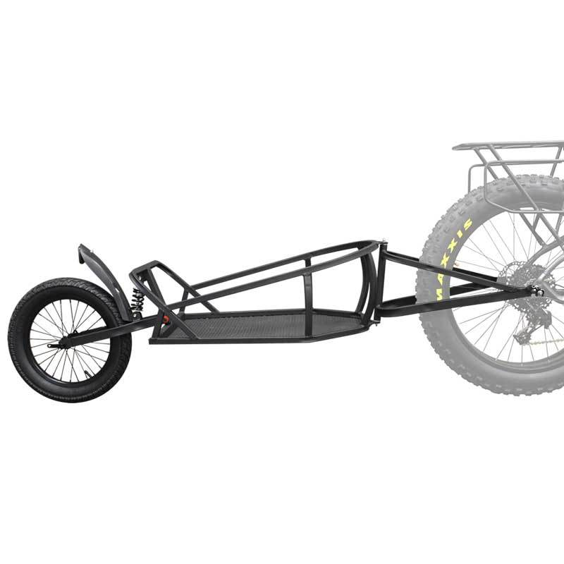 Rambo SINGLE WHEEL TRAILER R182 - Electric Bikes For All