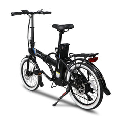 Emojo Crosstown 350W Folding E-Bike