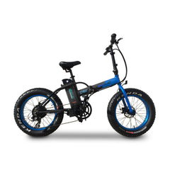 Emojo LYNX 500W Folding E-Bike