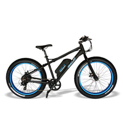 Emojo Wildcat 500W Mountain E-Bike