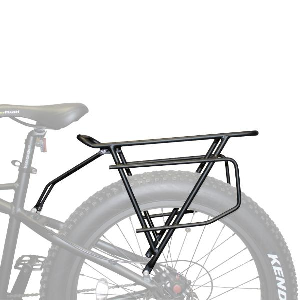 Rambo REAR EXTRA LARGE LUGGAGE RACK R150 G2 - Electric Bikes For All