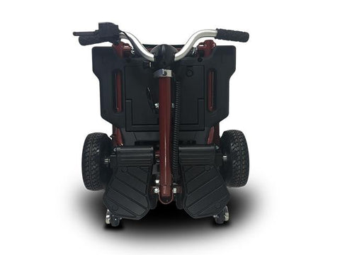 EV Rider MiniRider Folding Transportable Scooter - Electric Bikes For All
