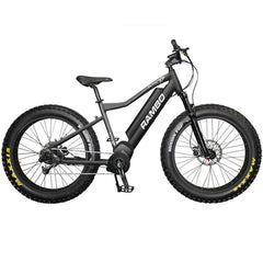 Rambo CARBON R750XPS - Electric Bikes For All