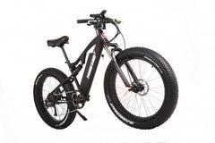 X-Treme Rocky Road 48 Volt High Power Long Range Fat Tire Electric Bicycle