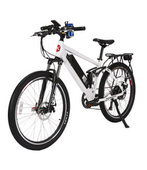 X-Treme Rubicon 48 Volt High Power Long Range Electric Mountain Bicycle