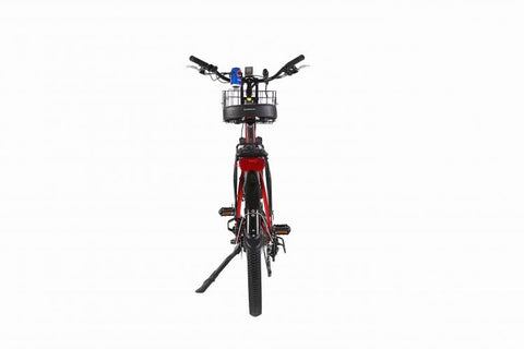 X-Treme Laguna Beach 48 Volt High Power Long Range Cruiser Electric Bicycle - Electric Bikes For All