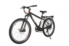 X-Treme Trail Maker Elite 24 Volt Electric Mountain Bicycle