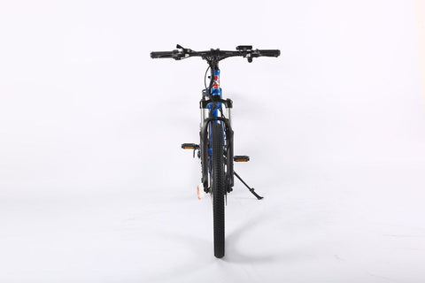 X-Treme X-Cursion Elite Max 36 Volt Mountain Folding Electric Bike - Electric Bikes For All