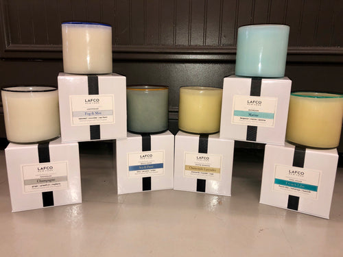 Lafco 15oz Candle