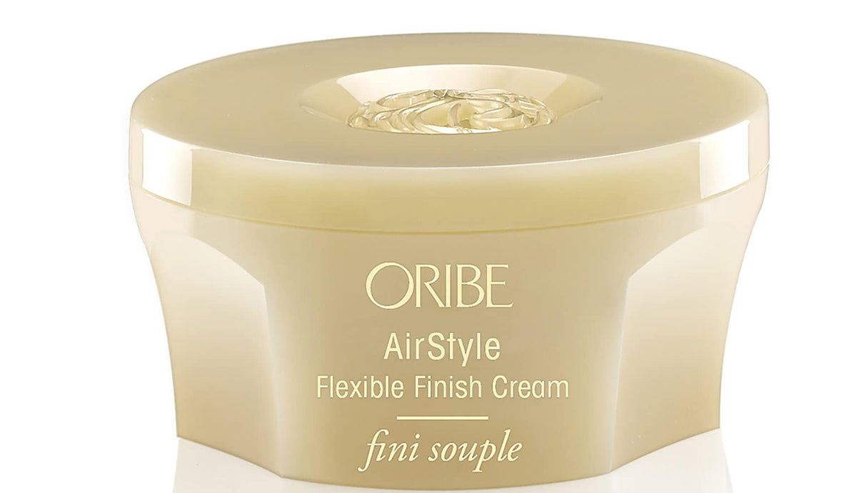 AirStyle Flexible Finish Cream | Oribe