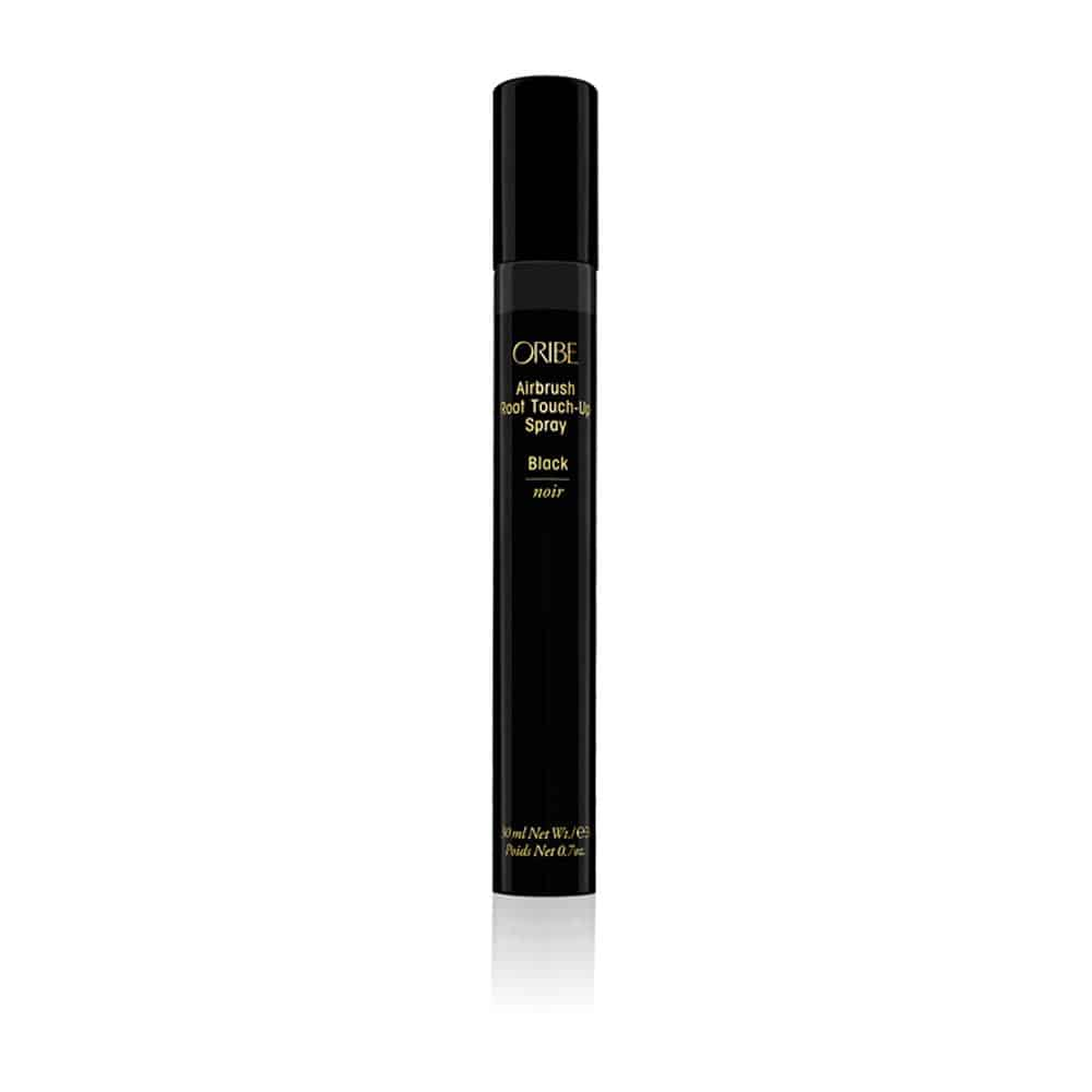 Airbrush Root Touch Up Spray 30ml - Black | Oribe