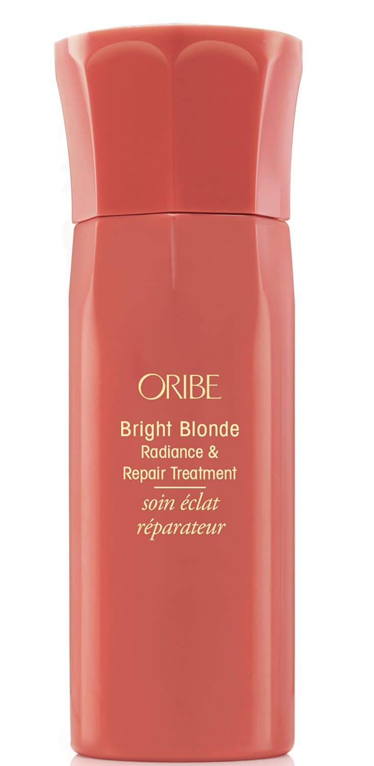 Bright Blonde Radiance and Repair Treatment | Oribe