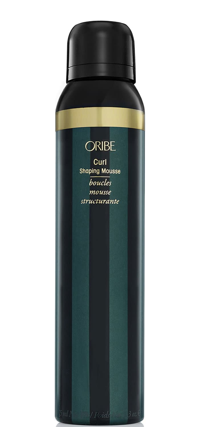 Curl Shaping Mousse 275ml | Oribe
