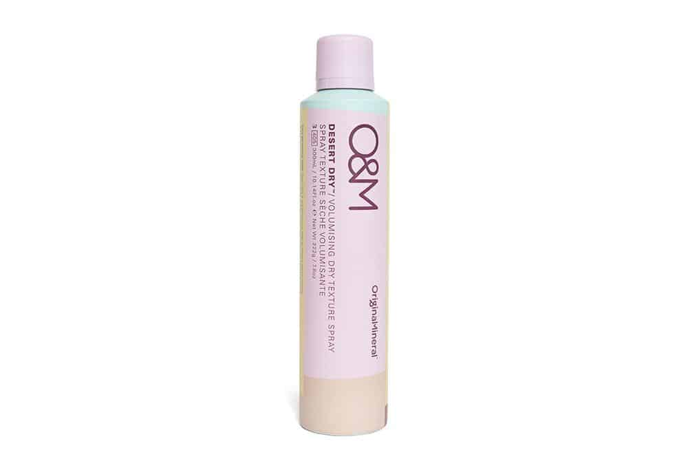 Desert Dry - Volumizing Dry Texture Spray 300ml | O&M