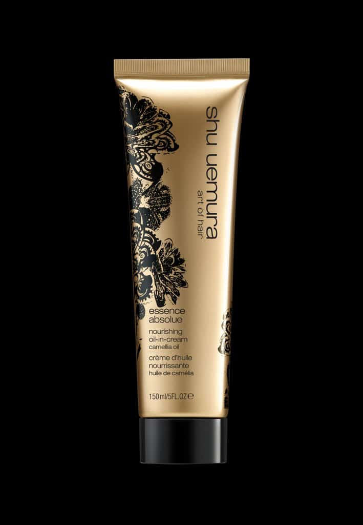 Essence Absolute Hair Oil-In-Cream 150ml | Shu Uemura