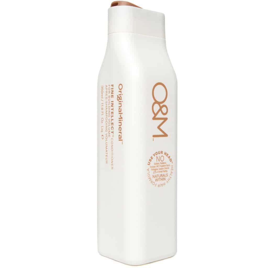 Fine Intellect Conditioner 350ml | O&M