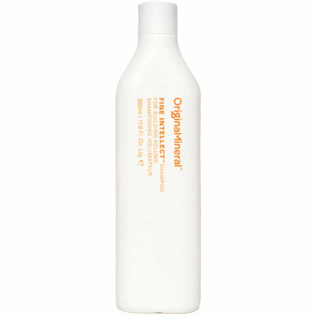 Fine Intellect Shampoo 350ml | O&M