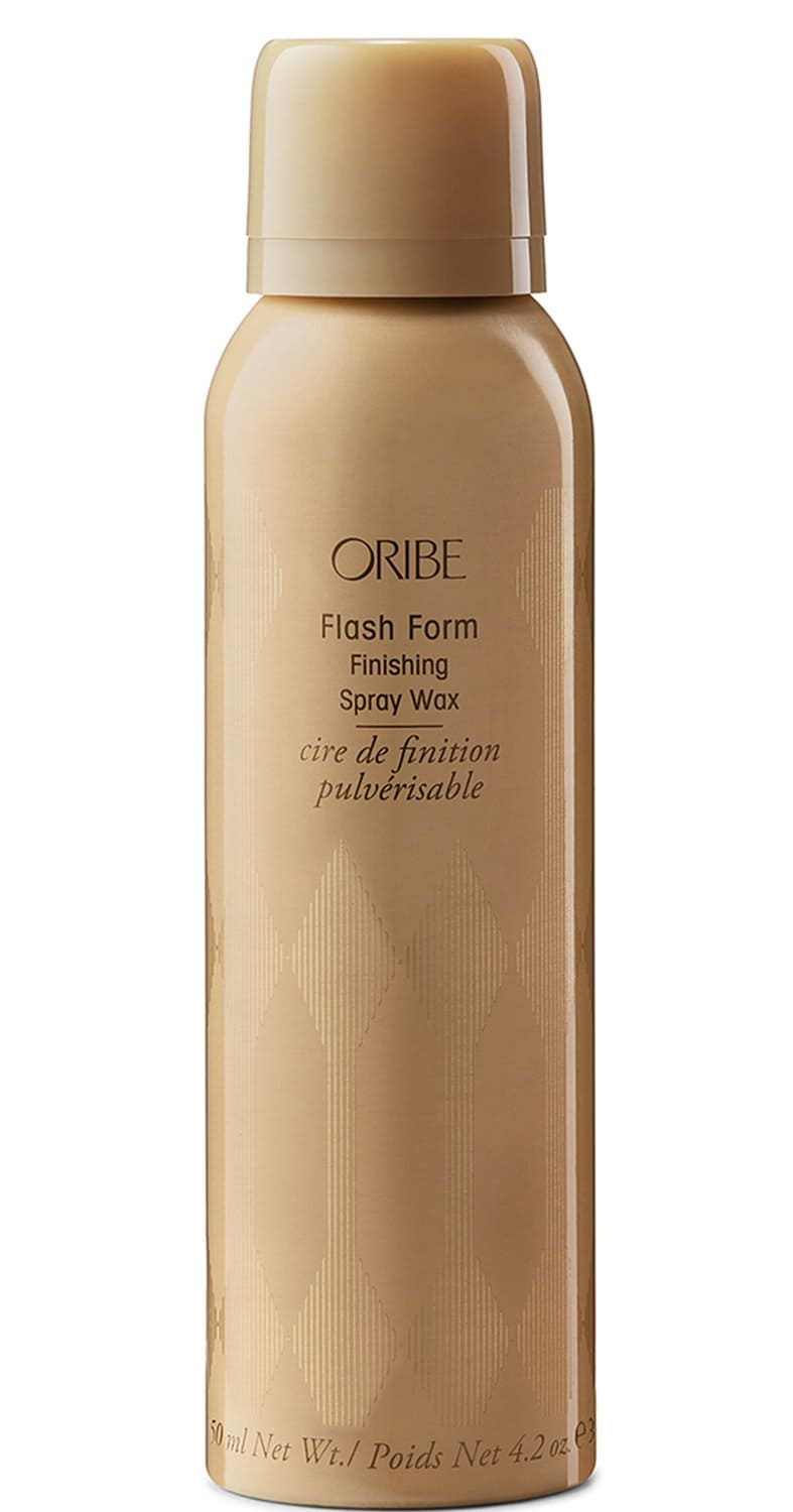 Flash Form Finishing Spray Wax 150ml | Oribe