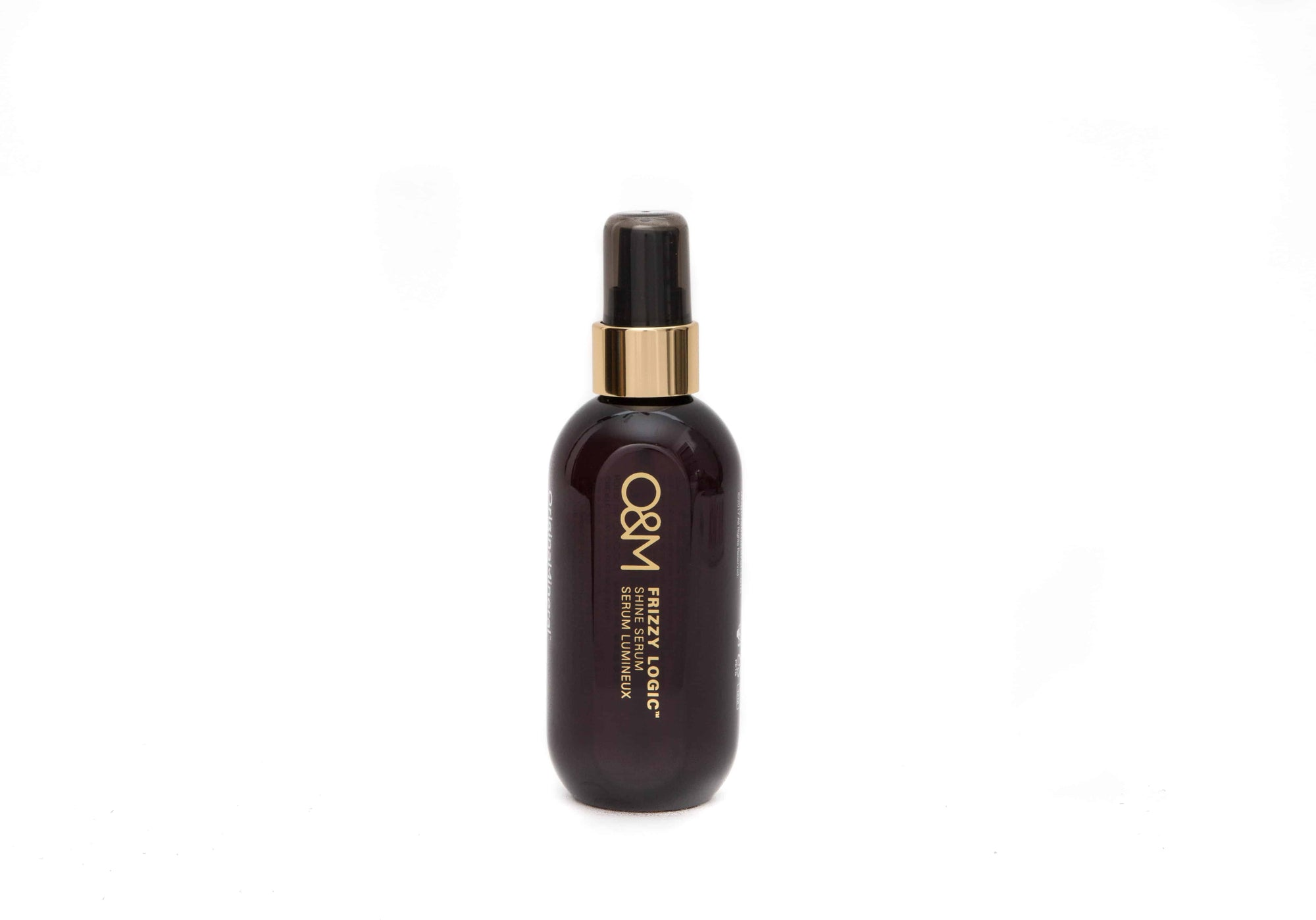 Frizzy Logic Shine Serum 100 ml | O&M
