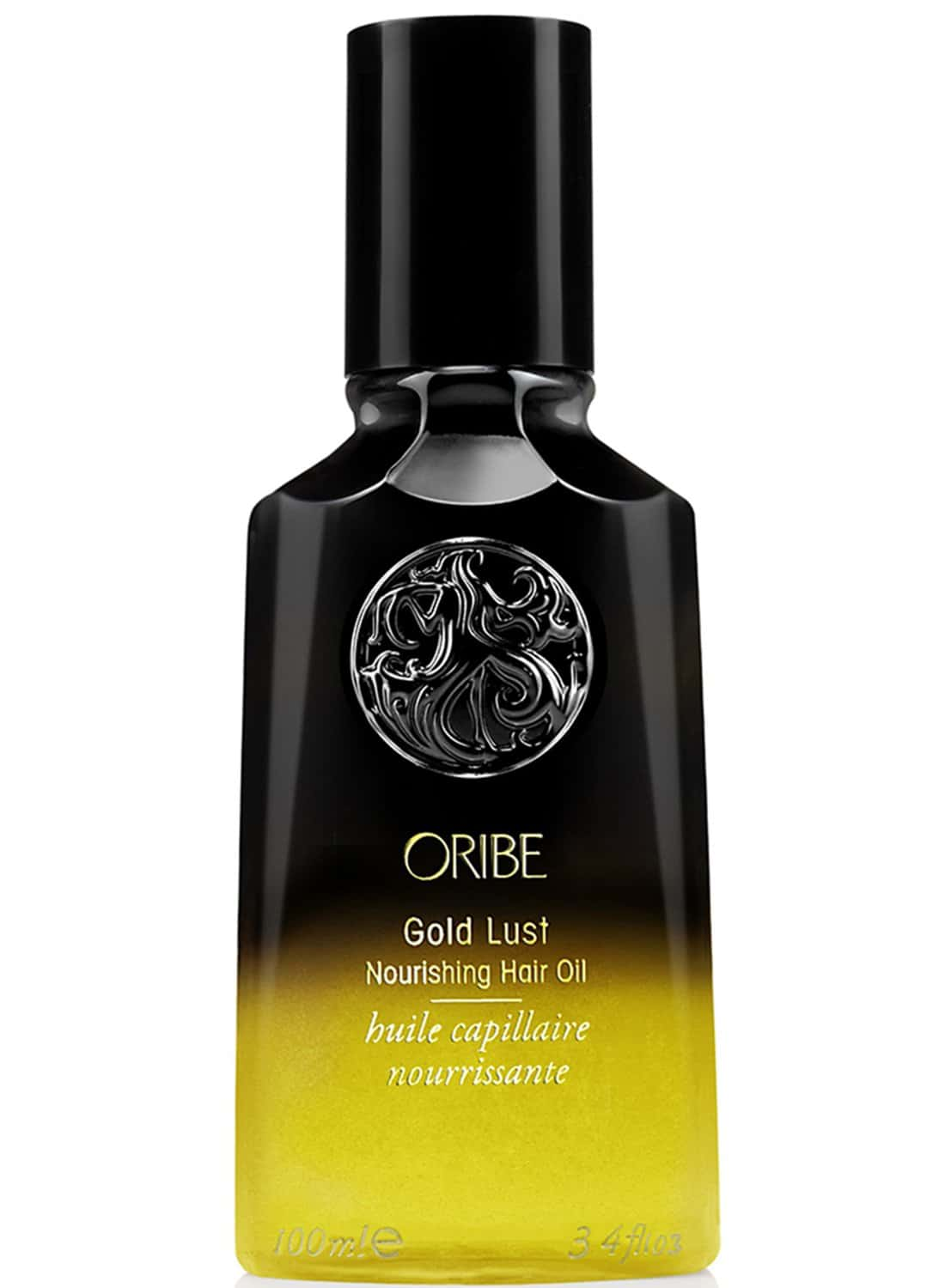 Gold Lust Nourishing Hair Oil 100ml | Oribe